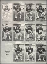 1980 Broken Bow High School Yearbook Page 120 & 121