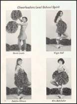 1980 Broken Bow High School Yearbook Page 130 & 131