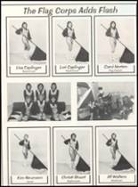 1980 Broken Bow High School Yearbook Page 136 & 137