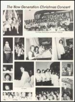 1980 Broken Bow High School Yearbook Page 142 & 143