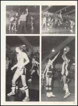 1980 Broken Bow High School Yearbook Page 150 & 151