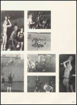 1980 Broken Bow High School Yearbook Page 152 & 153