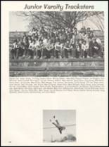 1980 Broken Bow High School Yearbook Page 172 & 173