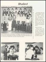 1980 Broken Bow High School Yearbook Page 174 & 175