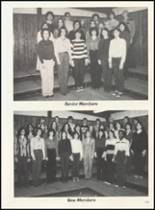 1980 Broken Bow High School Yearbook Page 176 & 177