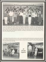 1980 Broken Bow High School Yearbook Page 180 & 181