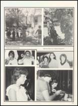 1980 Broken Bow High School Yearbook Page 182 & 183