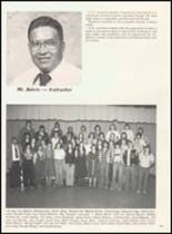 1980 Broken Bow High School Yearbook Page 194 & 195