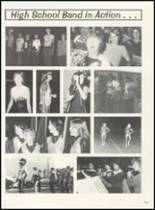 1980 Broken Bow High School Yearbook Page 206 & 207