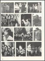 1980 Broken Bow High School Yearbook Page 208 & 209