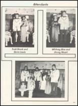 1980 Broken Bow High School Yearbook Page 210 & 211