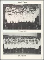 1980 Broken Bow High School Yearbook Page 212 & 213