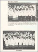 1980 Broken Bow High School Yearbook Page 214 & 215