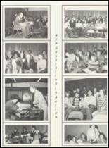 1980 Broken Bow High School Yearbook Page 216 & 217