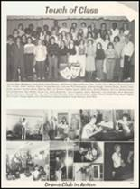 1980 Broken Bow High School Yearbook Page 218 & 219