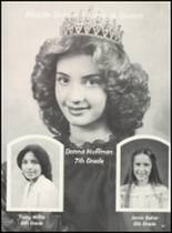 1980 Broken Bow High School Yearbook Page 224 & 225