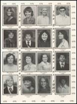 1980 Broken Bow High School Yearbook Page 228 & 229