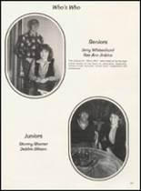 1980 Broken Bow High School Yearbook Page 230 & 231