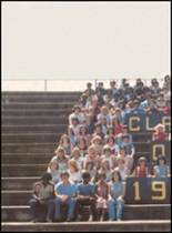 1980 Broken Bow High School Yearbook Page 270 & 271