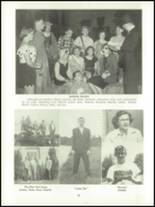 1952 Cedarburg High School Yearbook Page 26 & 27