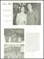 1952 Cedarburg High School Yearbook Page 28 & 29