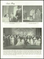 1952 Cedarburg High School Yearbook Page 30 & 31