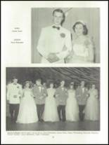 1952 Cedarburg High School Yearbook Page 36 & 37