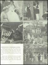 1952 Cedarburg High School Yearbook Page 52 & 53
