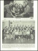 1952 Cedarburg High School Yearbook Page 56 & 57