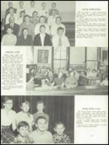 1952 Cedarburg High School Yearbook Page 60 & 61