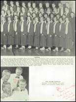 1952 Cedarburg High School Yearbook Page 64 & 65