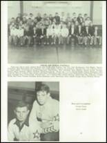 1952 Cedarburg High School Yearbook Page 68 & 69