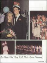 1987 Lakota High School Yearbook Page 12 & 13