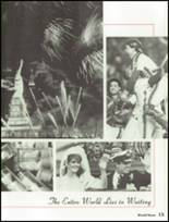1987 Lakota High School Yearbook Page 18 & 19