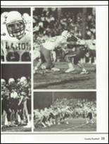 1987 Lakota High School Yearbook Page 24 & 25