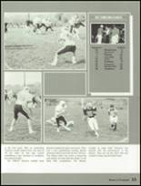 1987 Lakota High School Yearbook Page 26 & 27