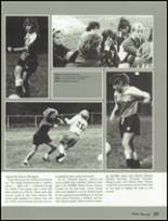 1987 Lakota High School Yearbook Page 32 & 33