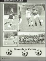 1987 Lakota High School Yearbook Page 34 & 35
