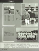 1987 Lakota High School Yearbook Page 38 & 39