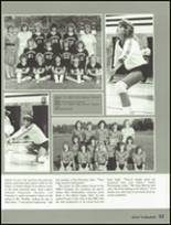 1987 Lakota High School Yearbook Page 40 & 41