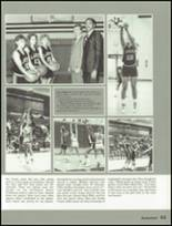 1987 Lakota High School Yearbook Page 46 & 47