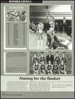 1987 Lakota High School Yearbook Page 48 & 49