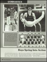 1987 Lakota High School Yearbook Page 56 & 57