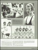 1987 Lakota High School Yearbook Page 60 & 61
