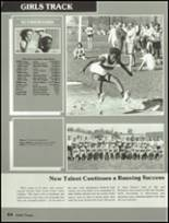 1987 Lakota High School Yearbook Page 68 & 69
