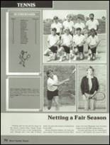 1987 Lakota High School Yearbook Page 74 & 75