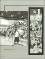 1987 Lakota High School Yearbook Page 76 & 77