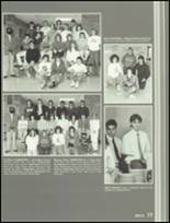 1987 Lakota High School Yearbook Page 80 & 81