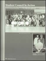 1987 Lakota High School Yearbook Page 82 & 83