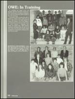 1987 Lakota High School Yearbook Page 94 & 95